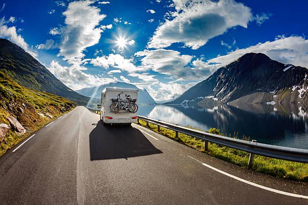 Rijbewijs voor een camper of kleine vrachtauto